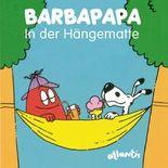 BARBAPAPA - In der Hängematte