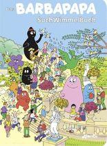 Das Barbapapa Suchwimmelbuch