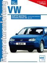 VW Golf IV / Bora