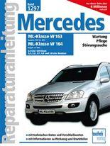 Mercedes-Benz ML Serie 163 (1997-2004) Serie 164 (ab 2005)