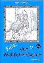Felix, der Wallfahrtskater