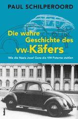 Die wahre Geschichte des VW-Käfers