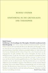 Einführung in die Grundlagen der Theosophie