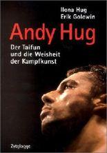 "Andy Hug - ""Der Taifun"""
