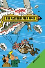 Mosaik von Hannes Hegen: Ein rätselhafter Fund