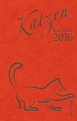 Kalender Katzen 2016