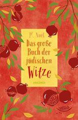 Das große Buch der jüdischen Witze