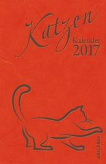 Katzen-Kalender 2017