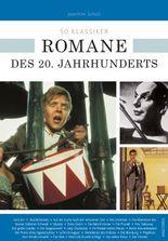 50 Klassiker Romane des 20. Jahrhunderts