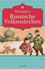 Russische Volksmärchen