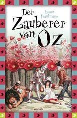 Der Zauberer von Oz (Neuübersetzung) (Anaconda Kinderbuchklassiker)