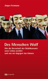 Des Menschen Wolf