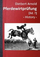 Pferdewirtprüfung [Bd. 7]