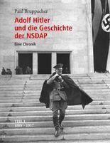 Adolf Hitler und die Geschichte der NSDAP Teil 1