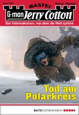 Jerry Cotton - Folge 2987: Tod am Polarkreis