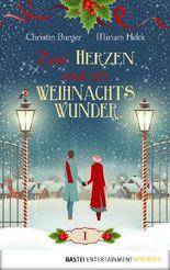 Zwei Herzen und ein Weihnachtswunder 1