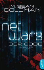 netwars - Der Code - Sammelband: Thriller (netwars - Sammelband Staffel 1)