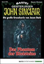 John Sinclair - Folge 1899: Das Phantom der Blutsteine