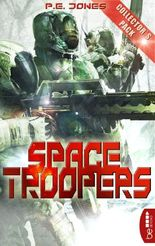 Space Troopers - Collector's Pack: Folgen 1-6