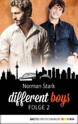 different boys - Folge 2