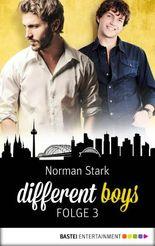 different boys - Folge 3