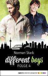 different boys - Folge 4