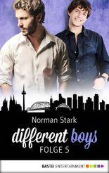 different boys - Folge 5