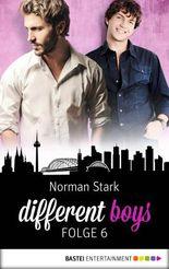 different boys - Folge 6