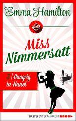 Hungrig in Hanoi – Miss Nimmersatt 3