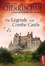 Cherringham - Die Legende von Combe Castle