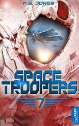 Space Troopers - Folge 7: Das Artefakt