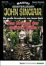 John Sinclair - Folge 1919: Das Grauen der grünen Hölle