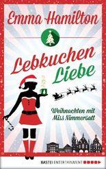 LebkuchenLiebe – Miss Nimmersatt 9