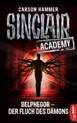 Sinclair Academy - Belphegor: Der Fluch des Dämons