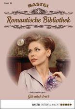 Romantische Bibliothek - Folge 16: Gib mich frei!