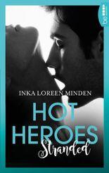 Hot Heroes - Stranded