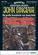 John Sinclair - Folge 1954: Das Horror-Haus über den Klippen