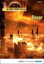Maddrax - Folge 417: Binaar