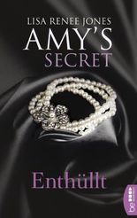 Enthüllt: Amy's Secret (Das Geheimnis der Miss Bensen 4)
