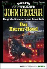 John Sinclair - Folge 1966: Das Horror-Hotel