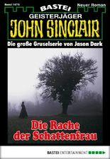 John Sinclair - Folge 1976: Die Rache der Schattenfrau