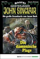 John Sinclair - Folge 1979: Die dämonische Plage