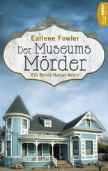 Der Museumsmörder (Ein Benni-Harper-Krimi 1)