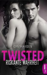 Twisted - Riskante Wahrheit (Last Option Search Team 2)