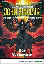 John Sinclair - Folge 2009: Der Verbannte