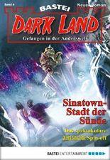 Dark Land - Folge 004: Sinatown - Stadt der Sünde (Anderswelt John Sinclair Spin-off)