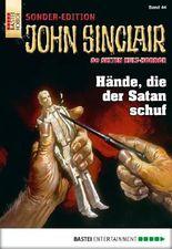 John Sinclair Sonder-Edition - Folge 044: Hände, die der Satan schuf