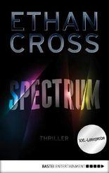 XXL-Leseprobe: Spectrum: Thriller