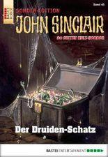 John Sinclair Sonder-Edition - Folge 045: Der Druiden-Schatz