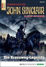 John Sinclair Sonder-Edition - Folge 046: Die Kreuzweg-Legende